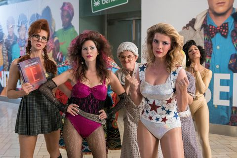 glow season 3 spoilers air date cast news and more all about
