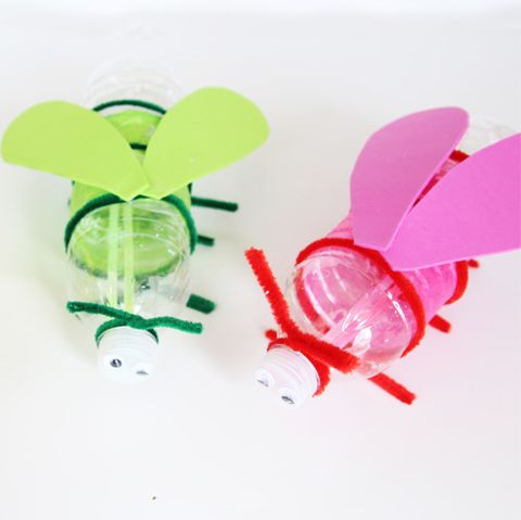 easy preschool crafts