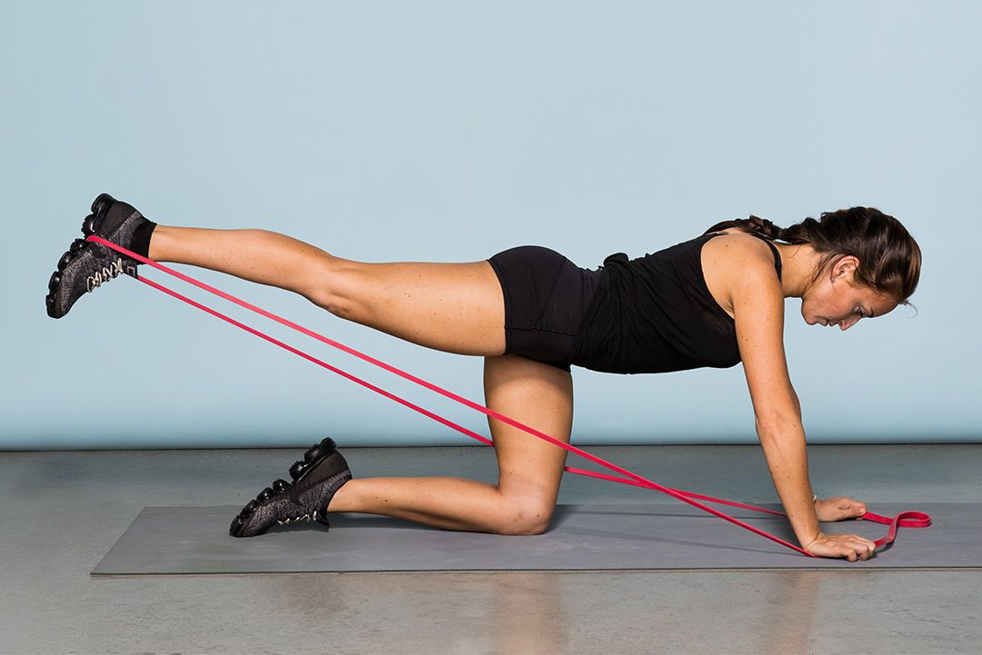 25 Leg Exercises That Are Here To Make #LegDay Way More Interesting
