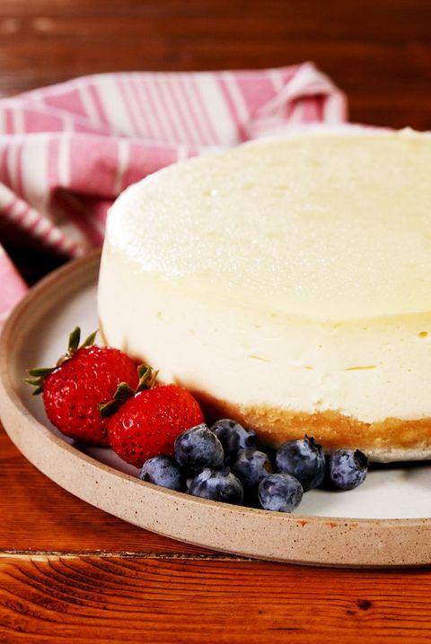 flourless cakes