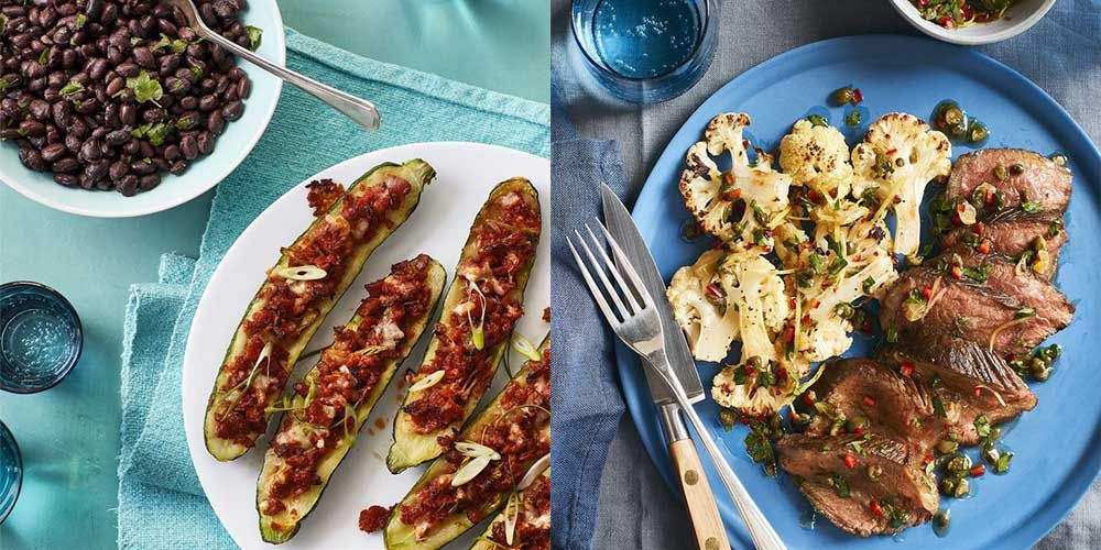 64 Gluten-Free Dinner Ideas That The Whole Family Will Enjoy