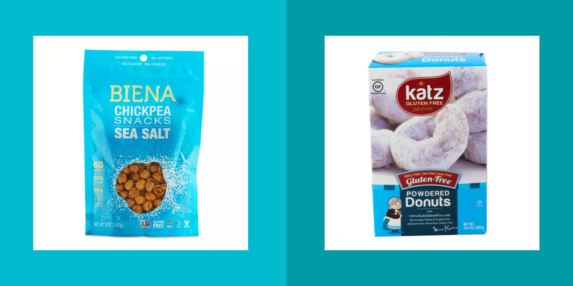 15 Gluten-Free Snacks For Kids: Gluten-Free Foods For Kids