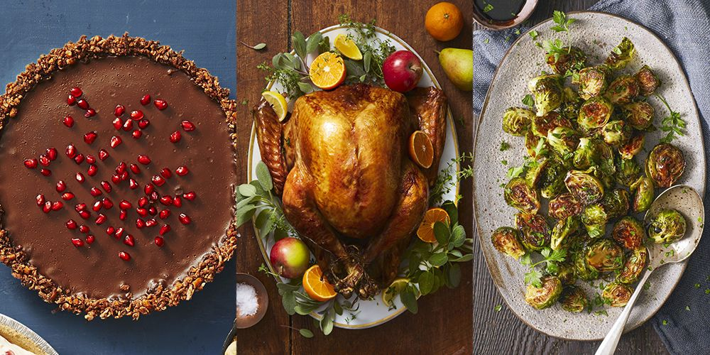 17 Gluten-Free Thanksgiving Recipes to Make This Year