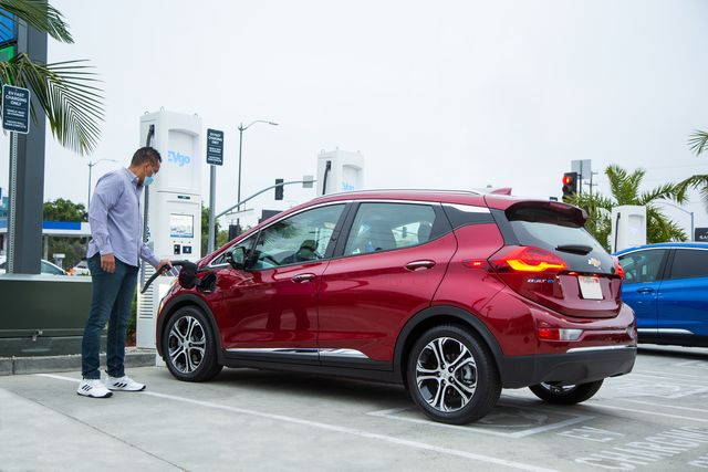 gm and evgo plan to add more than 2,700 new chargers over the next five years to cities and suburbs, providing ev drivers convenient charging options to meet their lifestyle
