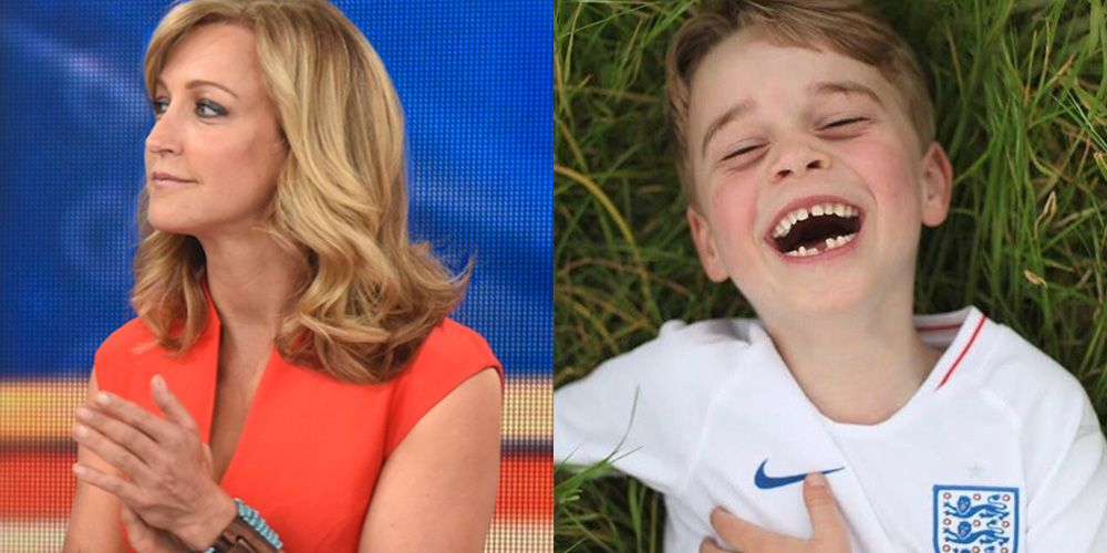"'GMA' Star Lara Spencer Responds After Being Accused of ""Bullying"" Prince George With Ballet Comment"