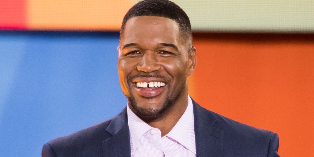 Michael Strahan Fans Are Majorly Celebrating The 'GMA' Star's Huge News On Instagram