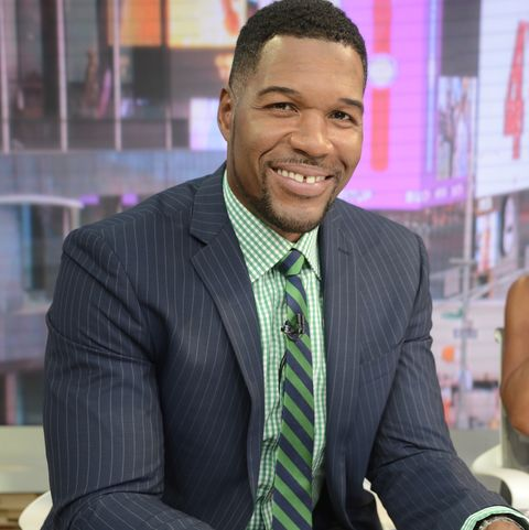 'GMA' Star Michael Strahan Is Taking on a New Job Apart From 'Strahan and Sara'