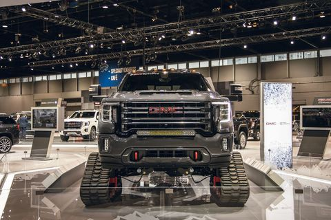 Vehicle, Auto show, Car, Motor vehicle, Automotive design, Bumper, Truck, Automotive wheel system, Commercial vehicle, Automotive tire,