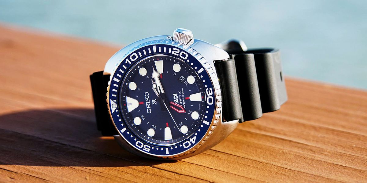 11 Best Gmt Watches For Travelers In 2019 Stylish Gmt