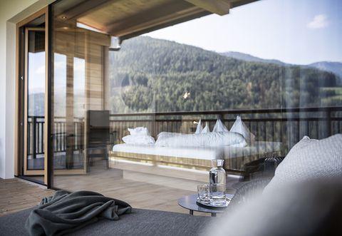 albergo con spa