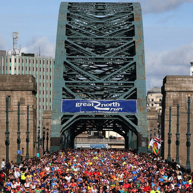Crowd, People, Metropolitan area, Landmark, Architecture, Tower, City, Metropolis, Marathon, Running,