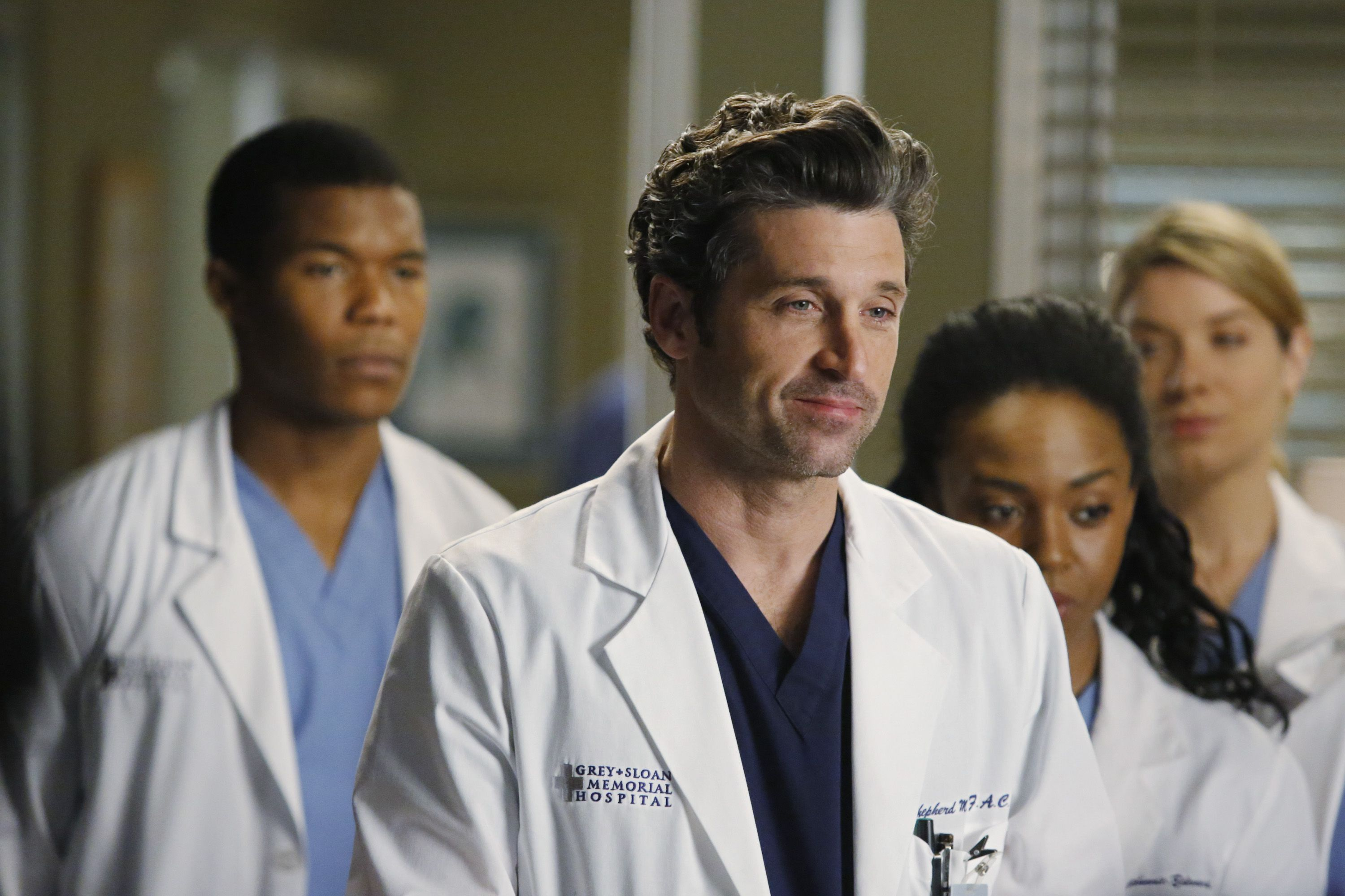 Everything to Know About 'Grey's Anatomy' Season 16
