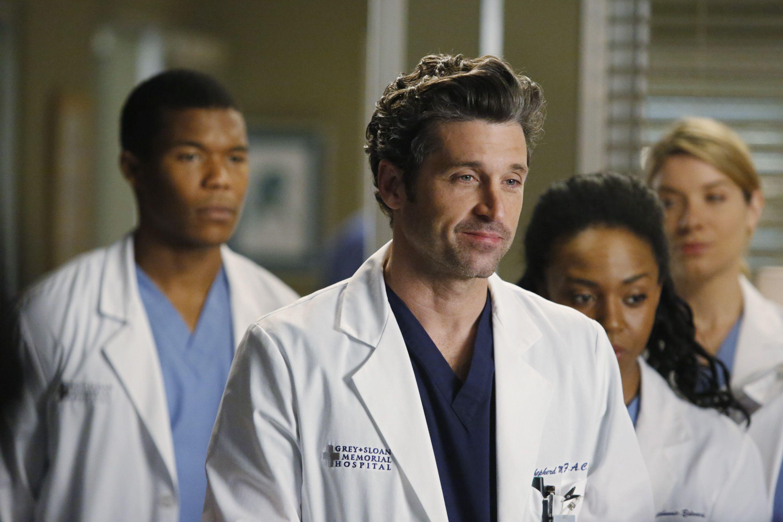 Greys Anatomy Season 16 Everything We Know Including