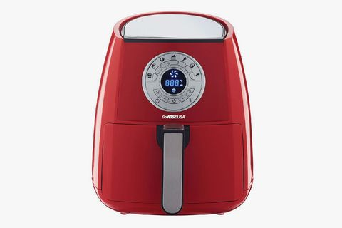 5 Best Air Fryer Reviews In 2018 Top Rated Phillips Amp Nuwave Hot Air Fryers