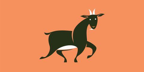 goat symbol