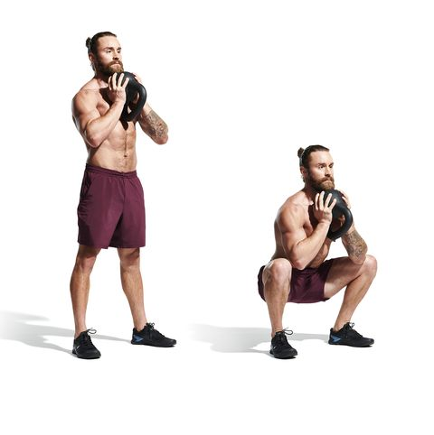 Weights, Exercise equipment, Kettlebell, Muscle, Standing, Shoulder, Arm, Fitness professional, Biceps curl, Dumbbell,