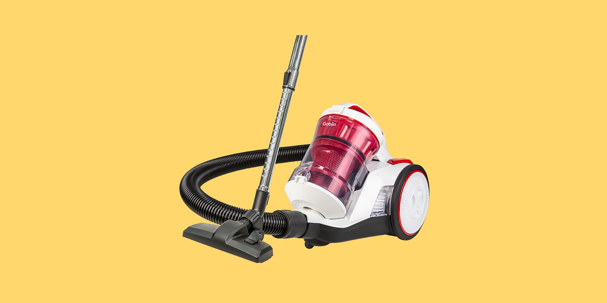 Goblin GCV304W 19 Cylinder Vacuum Review