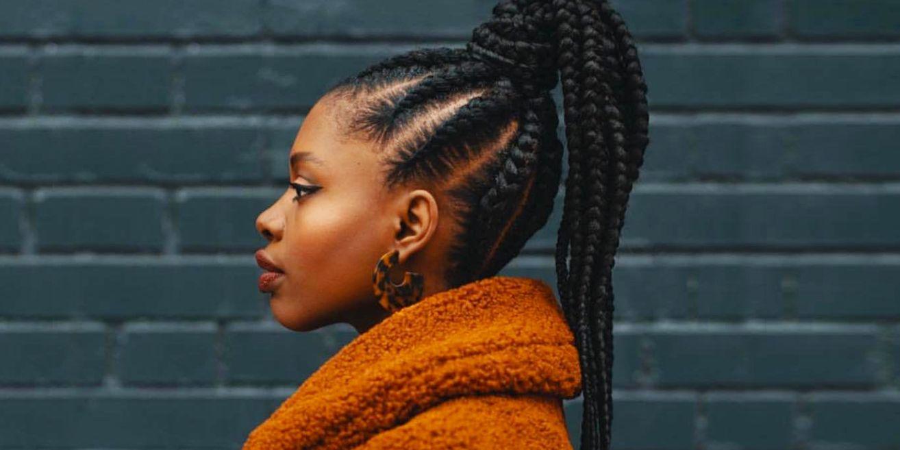 20 Goddess Braids Hair Ideas for 2019 , Easy Protective