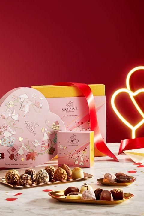 Foodie Valentines Gifts