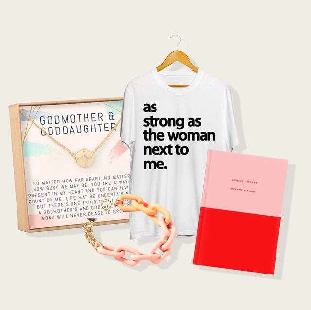 best gifts for godmothers