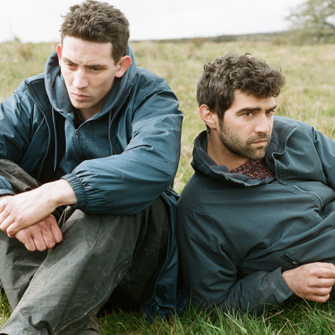 God's Own Country A young sheepfarmer named Johnny sees his life turn upside-down when his father hires a Romanian migrant worker, Gheorghe, with whom he falls in love.