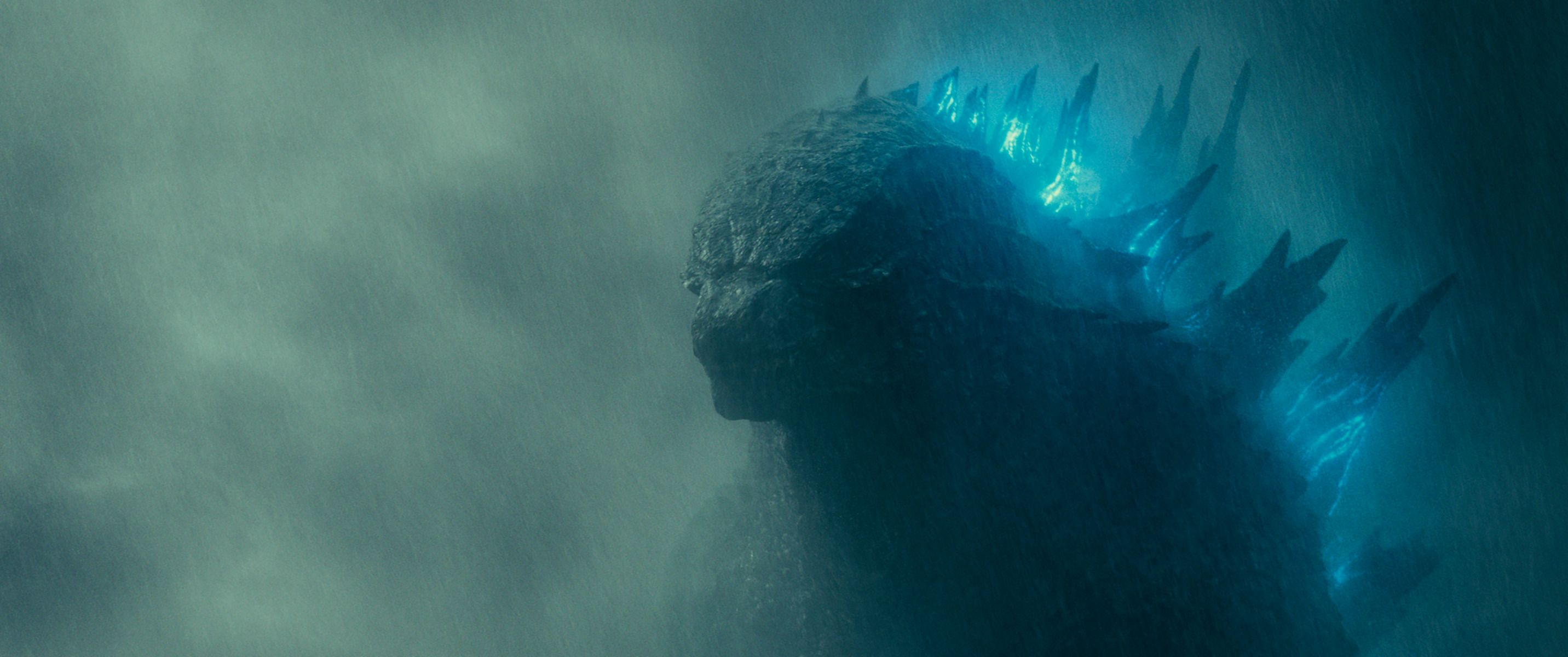 Godzilla King of the Monsters ending - How Godzilla: King of the