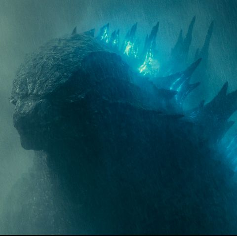 Godzilla vs Kong might be delayed after disappointing box office for King of the Monsters