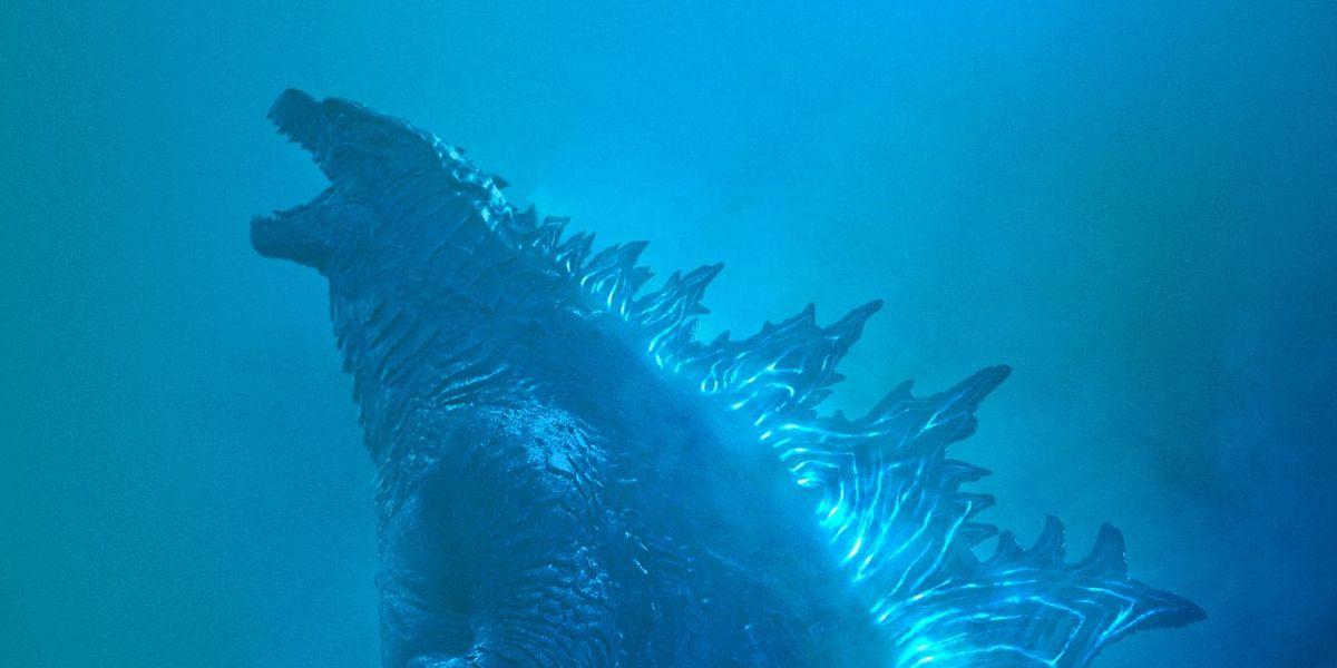 Godzilla S Monsterverse Kong And Friends