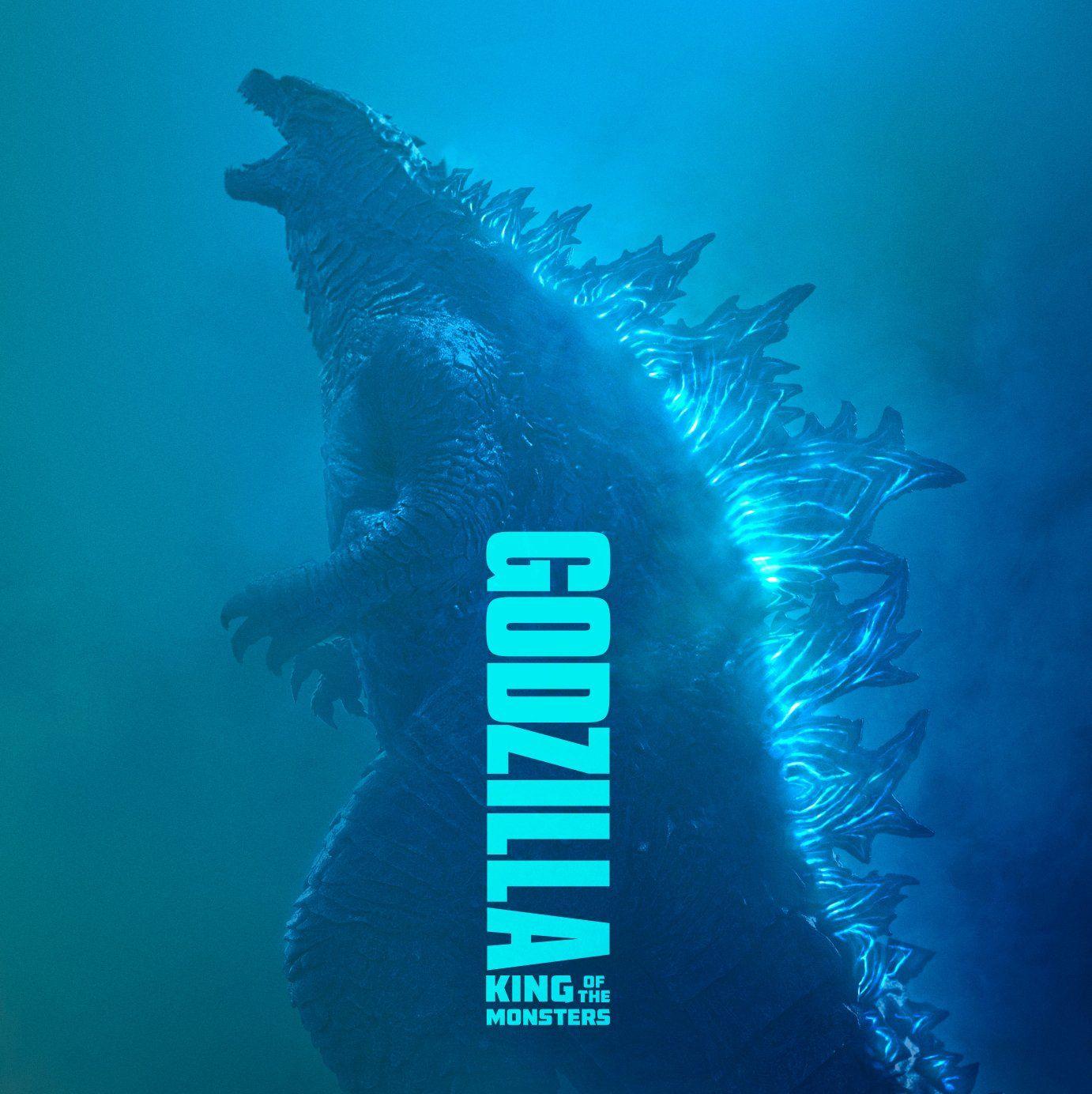 Godzilla vs Kong will battle in cinemas sooner than expected