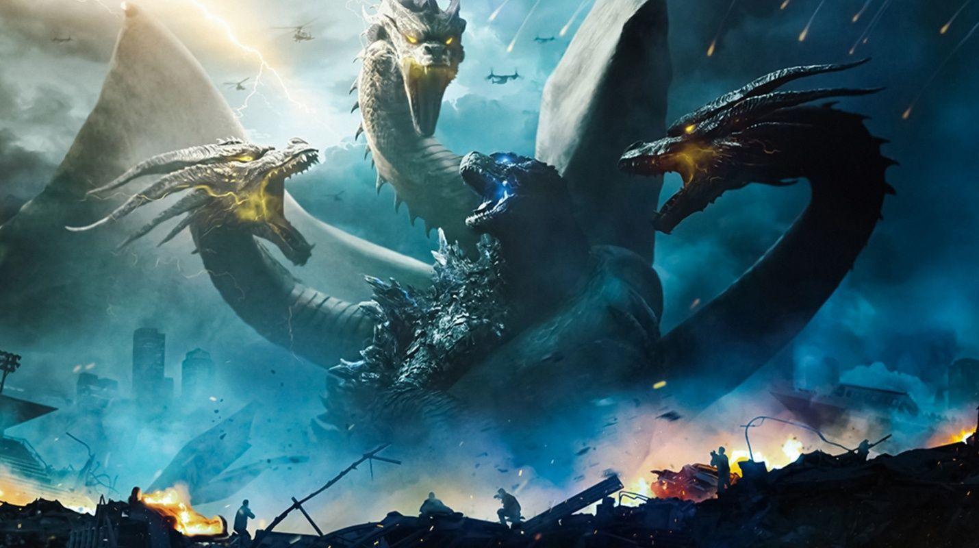 'Godzilla: Rey de los monstruos': su director nos da las 7 claves