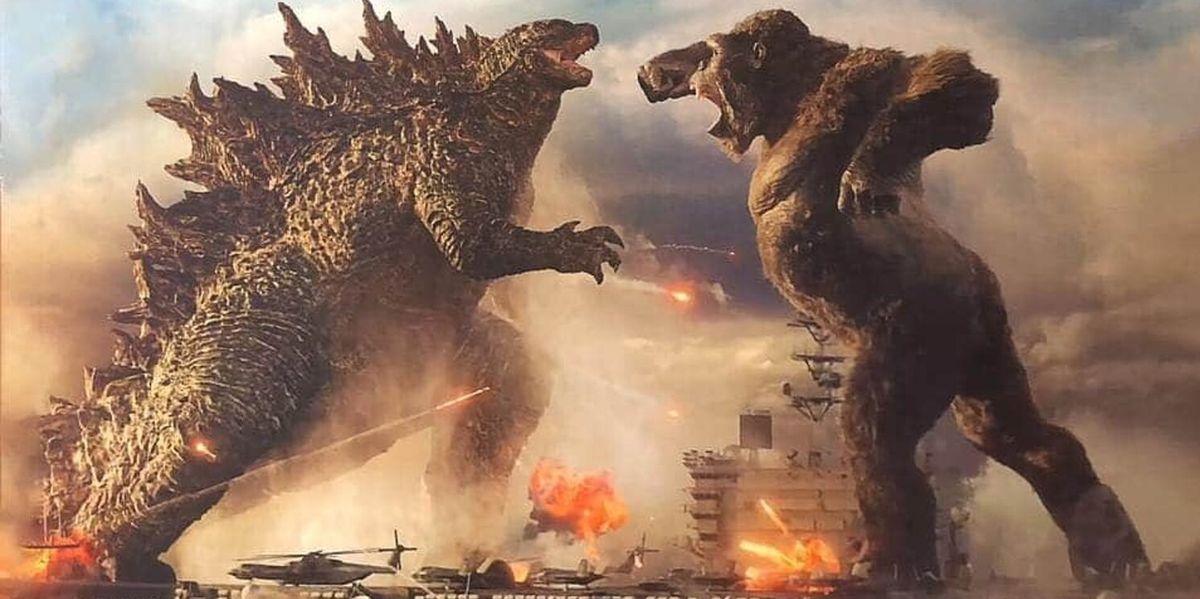 'Godzilla vs. Kong' y Netflix vs. HBO: Batalla por su estreno directo en streaming