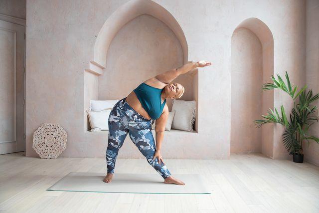 wanneer ben je goed in yoga