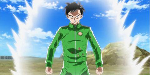 Gohan-Dragon-Ball-Super