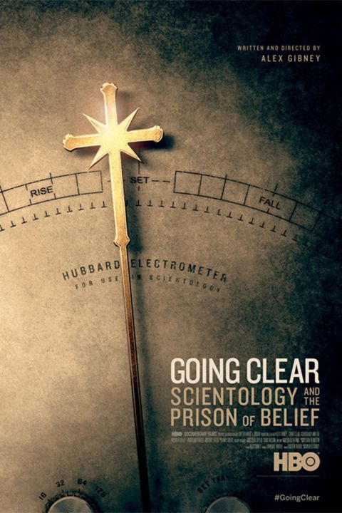Going Clear HBO Documentary