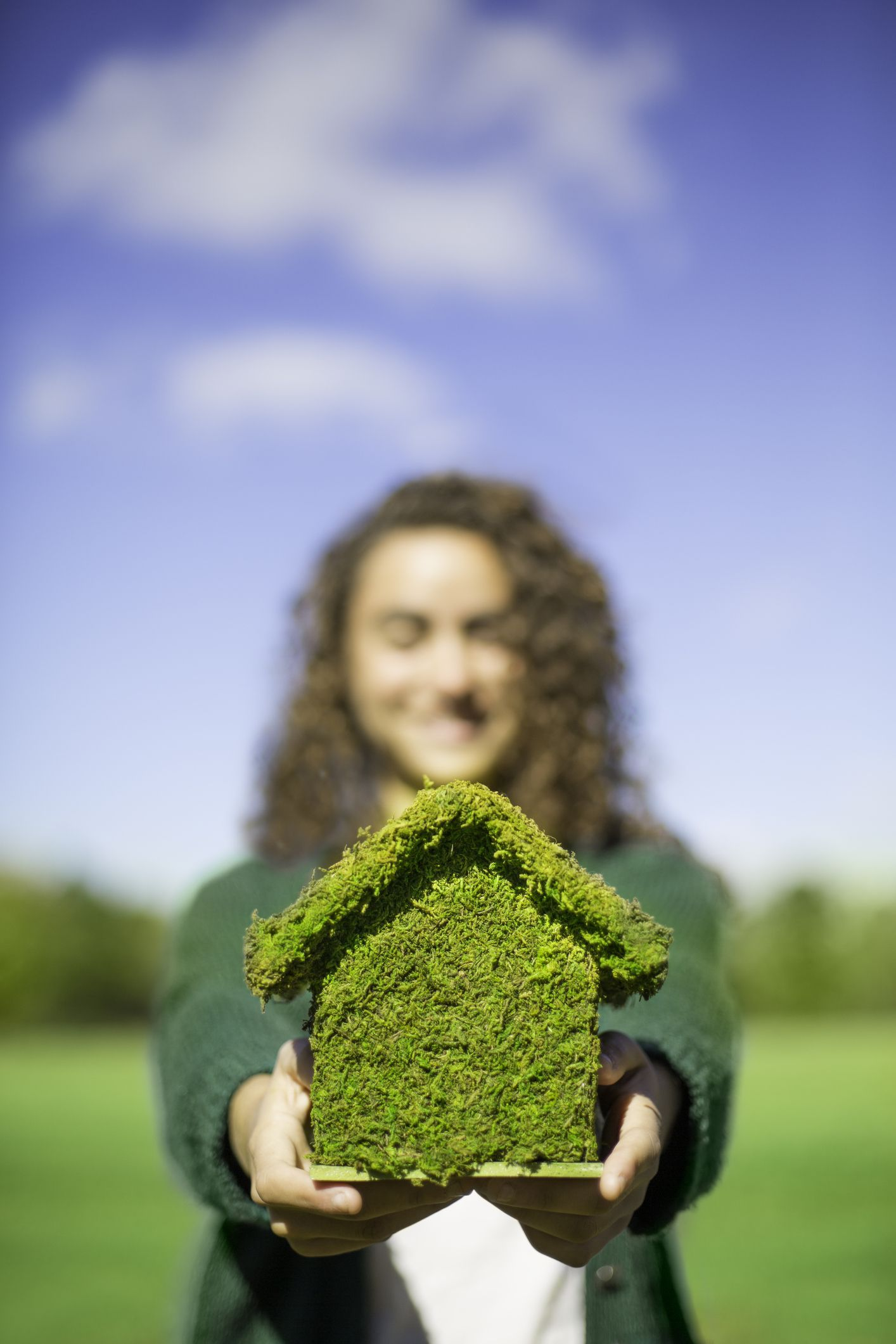 8 ways to make your home greener