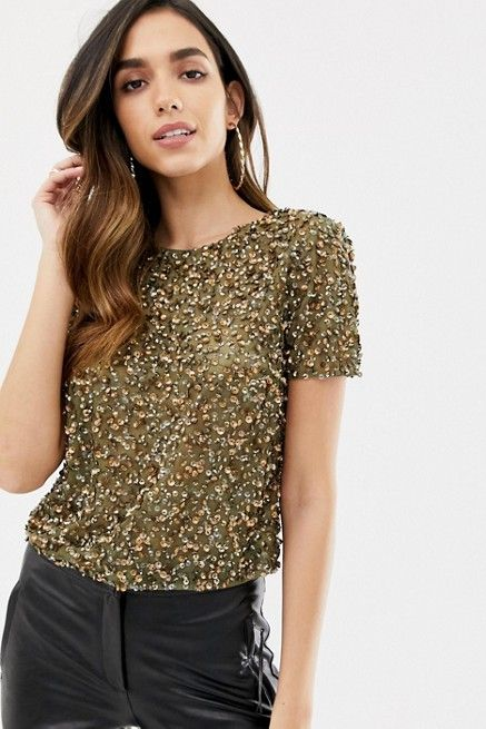 going out tops asos
