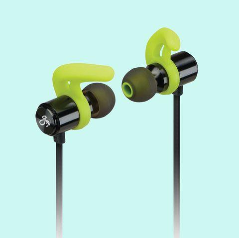 Goji GSFINBT19 Wireless In-Ear Sports