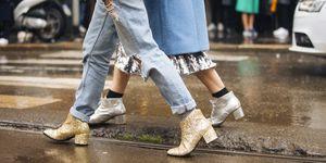 Street Style: February 28 - Milan Fashion Week Fall/Winter 2016/17