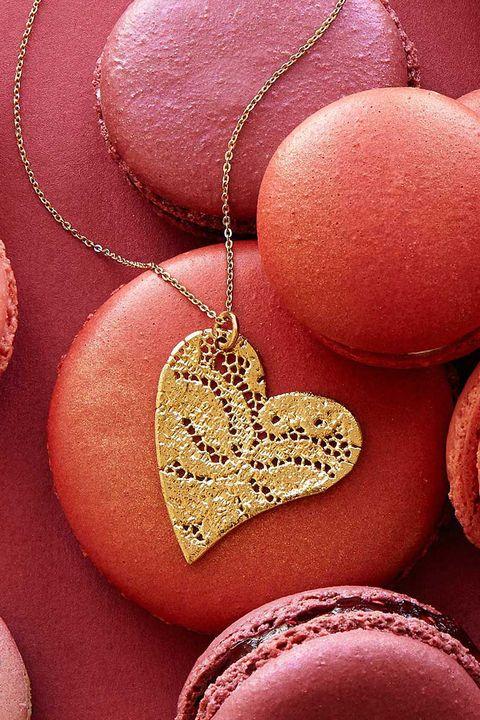 14KY MINI TRIBAL NECKLACE   Penwarden Fine Jewellery