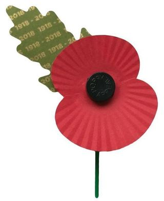 British Legion Introduces Two Limited Edition Poppies For