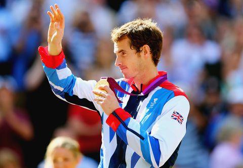 Andy Murray career highlights