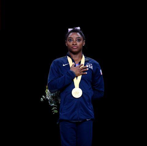 49th FIG Artistic Gymnastics World Championships - Day Ten