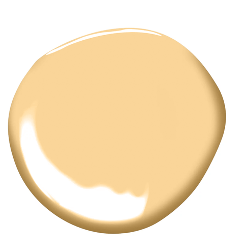 gold paint colors