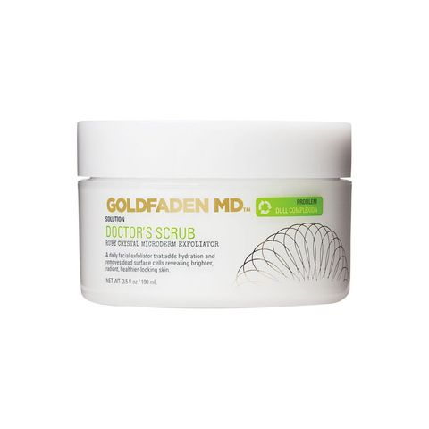 Goldfaden MD Doctor's Scrub Space NK