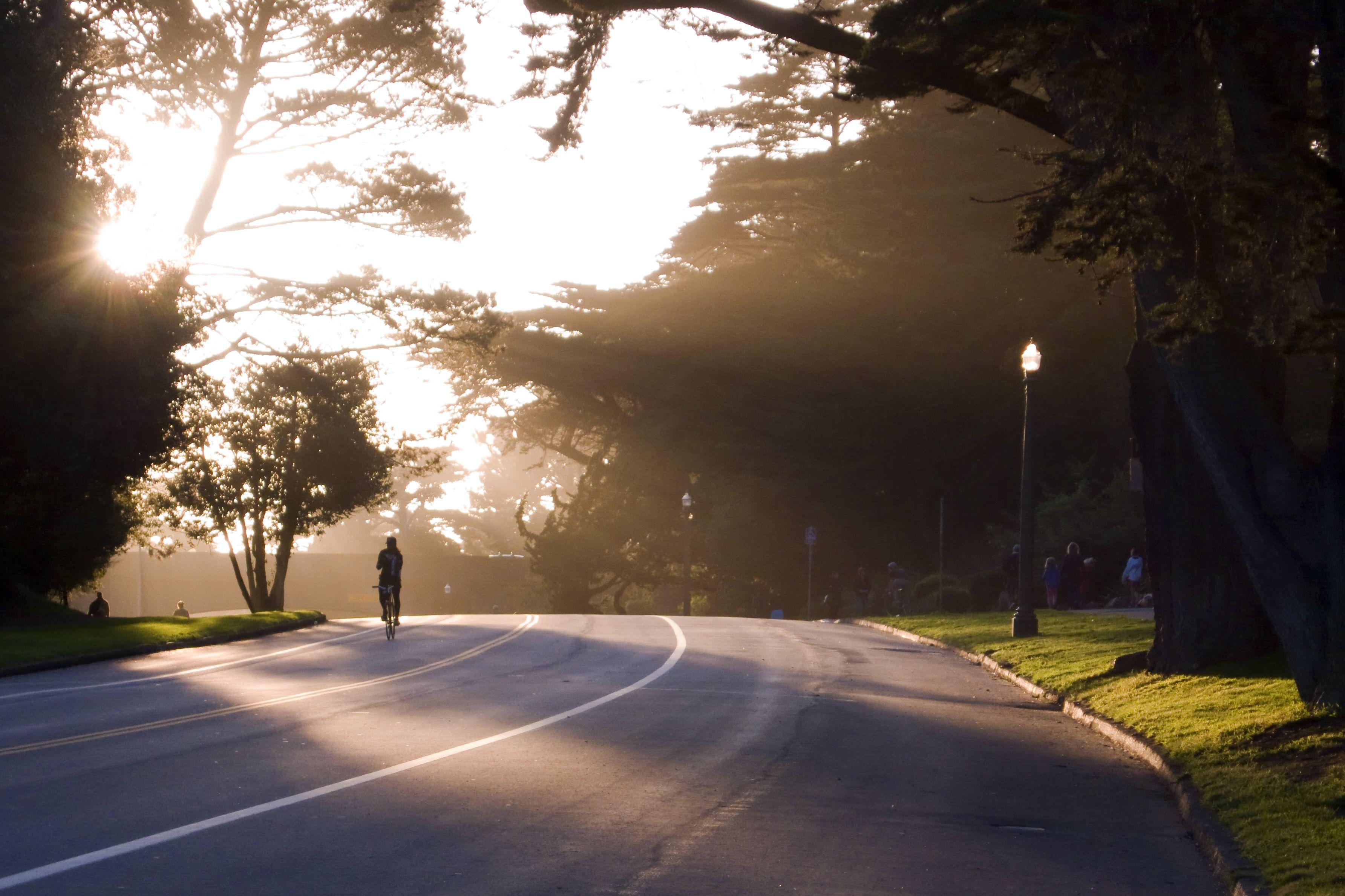 Bike Paths Near Me - Best Bike Routes to Ride