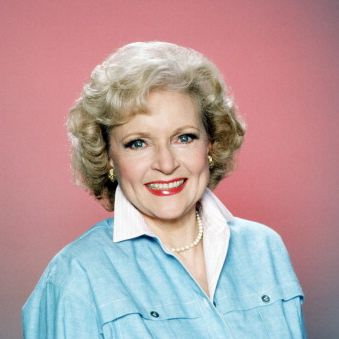 golden girls betty white