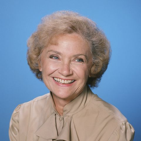 the golden girls estelle getty  photo by herb ball nbcu photo bank