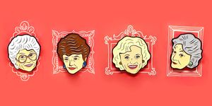 Golden Girls gifts