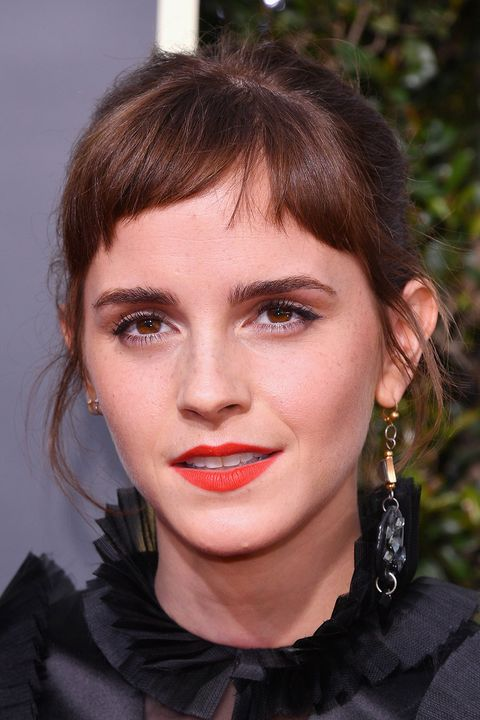 Golden Globes 2018 beauty looks