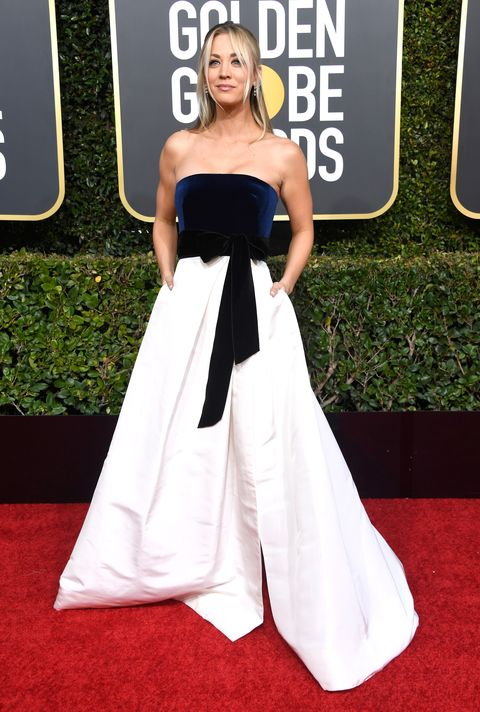 9efb94bfdf7 Golden Globes 2019  the best celebrity dresses from the red carpet